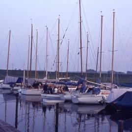 Hafenbilder Anfangszeit